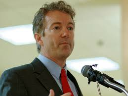 White supremacist donated to GOP presidential candidates, including Rand  Paul