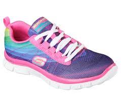 skechers shoes for girls memory foam. skechers girls\u0027 skech appeal - pretty please shoes for girls memory foam