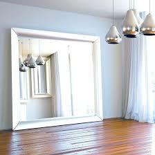 silver floor mirror. Interesting Mirror Oversized Floor Mirror Silver  Cheap With Lights