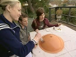 ceiling fan glass globe is painted