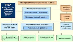 Процесс управления проектами в России