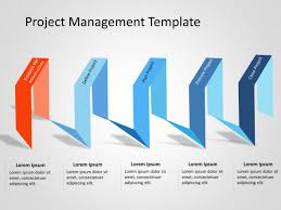 Life Cycle Chart Template Project Management Lifecycle Powerpoint Template 1 Project