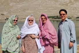 Reflections from Afghanistan - Presbyterian World Service & Development