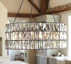 pottery barn chandeliers crystal chandelier pottery barn pottery barn clarissa chandelier knock off