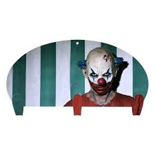 Coat Rack Next Custom Shop Next Innovations 32hook Scary Clown Coat Rack Free Shipping
