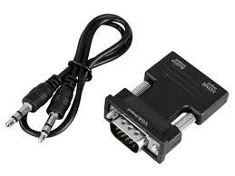 <b>Аксессуар 5bites</b> AP 021 HDMI <b>VGA</b> F - Чижик