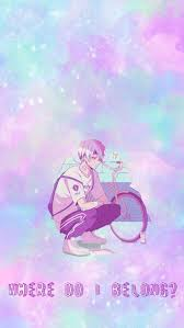 Aesthetic Anime Phone Wallpapers on ...
