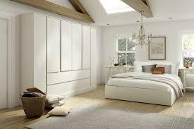 Painted Bedroom Painted Bedroom Furniture Bedroom Wardrobes Think Kitchens