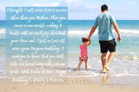 Birthday wishes for dad from daughter ~ Birthday wishes for dad from daughter ~ Happy birthday daughter quotes texts and poems from mom and or