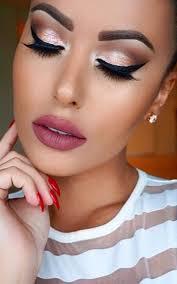 smokey eyes makeup 6