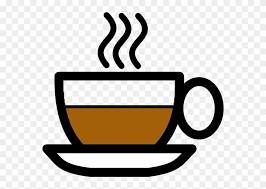 Coffee cup png clipart vector. Coffee Cup Clip Art At Clker Com Vector Clip Art Online Cup Of Tea Cartoon Png Download 82478 Pinclipart