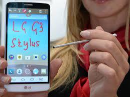 LG G3 Stylus: Marktstart für das 5,5 ...