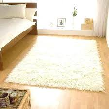 rug clever ideas innovative decoration best about on flokati ikea cleaning