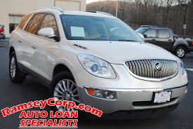 Used 2011 Buick Enclave For Sale | West Milford NJ