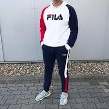 joesmithdesign's fresh <b>Fila</b> collection | Clothes | <b>Fila</b> outfit, Mens ...