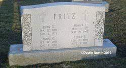 Eloise G Grant Fritz (1905-1967) - Find A Grave Memorial