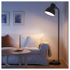 floor lamps office floor lamp hektar with led bulb ikea reading standing colorful lamps table