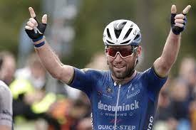Mark Cavendish triumphiert in Münster