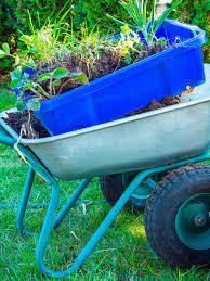10 best garden carts of 2020 heavy