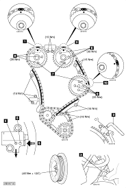 2003 Dodge Intrepid Timing Chain Diagram