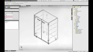 Swood Design Swoodbox Design Functionality In Swood For Solidworks
