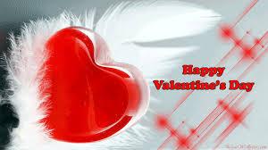 Happy Valentines Day Animated GIF  Animated Heart GIF   Happy valentine gif,  Happy valentines day images, Happy valentine