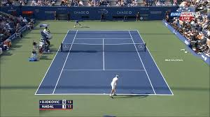 Image result for TENNIS SERVE TO THE T
