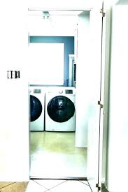 colorful laundry room doors updates french door bless er