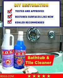 best acrylic bathtub cleaner best wall cleaner beautiful standard acrylic bathtub cleaner best to white interior