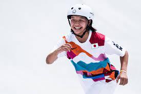 Nike's Olympic Skateboarding Uniforms ...