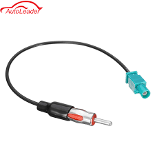 compare prices on ford wiring harness online shopping buy low Ford Wiring Harness universal car aerial radio antenna adapter cable wire harness plug for bmw vw ford ford wiring harness kits