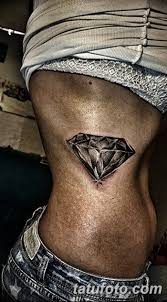 фото тату бриллиант от 02102018 200 Diamond Tattoo Tatufoto
