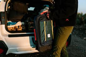 Topo Designs 40l Travel Bag The Coolector