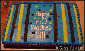 Birthday cakes pictures 60 years ~ Birthday cakes pictures 60 years ~ Very good inspiration birthday cake and beautiful best th