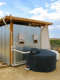 Tiny House Water System Jonathan Filius X Micro House Simple - Home water system design