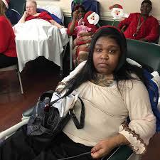 Donate to Talk Into a Motorized Chair for a Quadraplegic