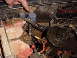 94 nissan 4x4 pickup won t start pirate4x4 com 4x4 and off email me if you need the part number