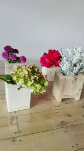 office flower pots. Wooden Flower Pots, Pallet Pot, Reclaimed Wood, Working Place,. Office Pots P