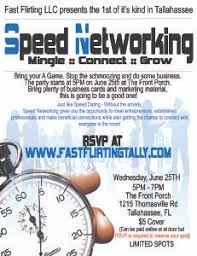 Speed Networking Event For Tallahassee Entrepreneurs