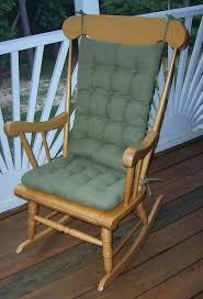 porch rocking chair cushions medium size of comfortable outdoor rocking chair cushions chair cushions lavender rocking