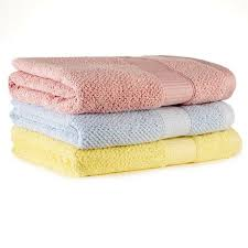 towel for kids. Mainstays Kids Ring Spun Cotton Bath Towel For E