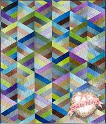 Prism Quilt Kit - Ombre Hand Dyes: This kit includes the pattern ... & Prism Quilt Kit - Ombre Hand Dyes: This kit includes the pattern and pre-cut  Ombre Hand Dyed 2 1/2