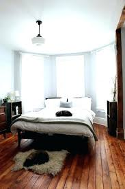 bay window decor decorating a in the bedroom ideas design