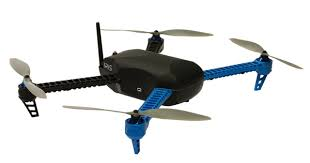 3D Robotics announces <b>GPS</b>-guided <b>quadcopter</b> for the masses