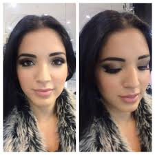 mac trained makeup artist and hair stylist available for weddings proms and special occasions