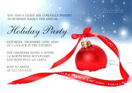 Christmas Invitation Ideas Work Christmas Invitation Work Invitation Templates Fearsome Work