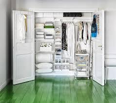 design ikea algot closet