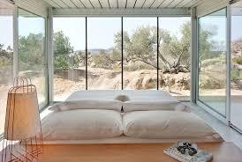 minimalist bedroom furniture. Ithouse-by-chad-mellon-photographer Minimalist Bedroom Ideas: Decor, Furniture