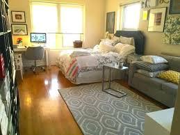 studio apartment furniture layout. Exellent Studio Efficiency Apartment Decorating Ideas Basement  Studio  Inside Studio Apartment Furniture Layout