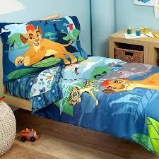 toddlers bedding set crown crafts lion guard adventure 4 piece toddler bedding set disney toddler bedding sets uk